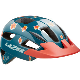 Lazer Lil Gekko Helmet with Insect Net Kids fox